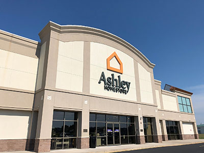 Ashley HomeStore Delmar